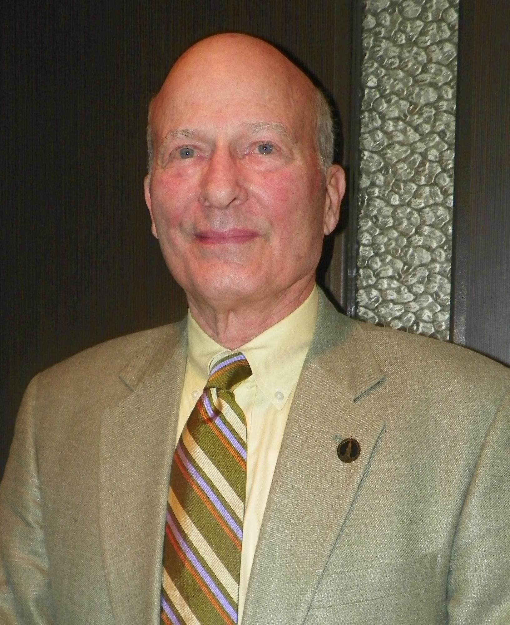Harold D. Hershberger, Jr.