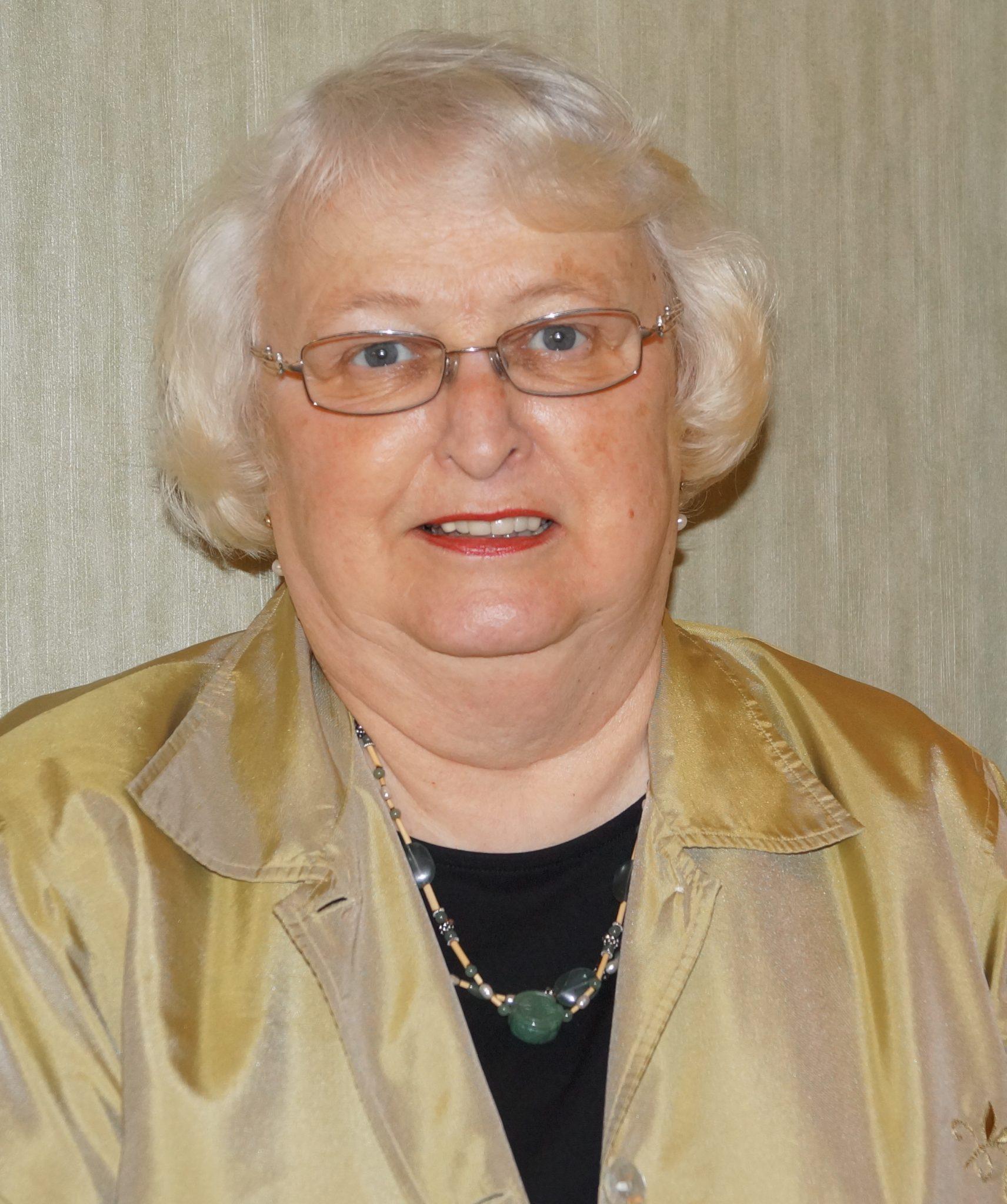 Gloria Z. Greevy