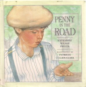 penny-in-the-road