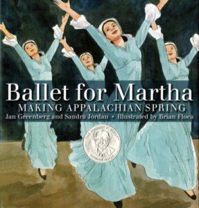 ballet-for-martha