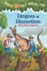dingoes-at-dinnertime
