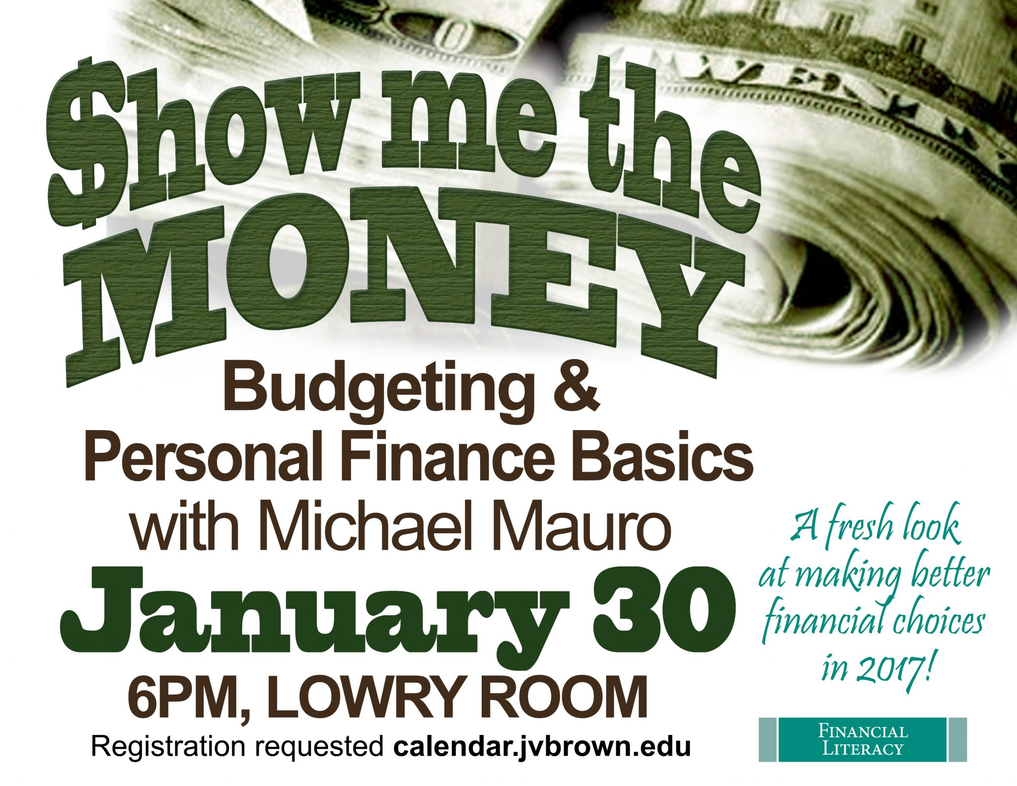 master your personal finances in 2017 with budgeting workshop at