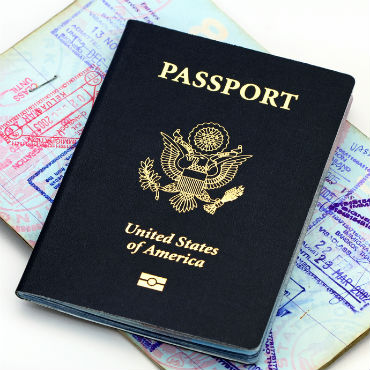Library can help you get a passport to meet REAL ID Act