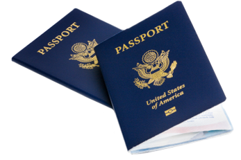Library can help you get a passport to meet REAL ID Act requirements