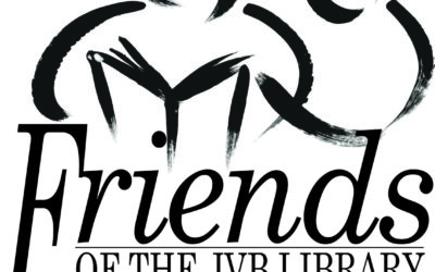 Join the Friends of the James V. Brown Library and support the library