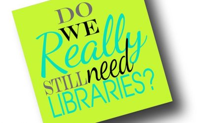 Share your love of libraries during the library's annual fund campaign