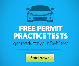 Free driver permit practice tests available on the Library