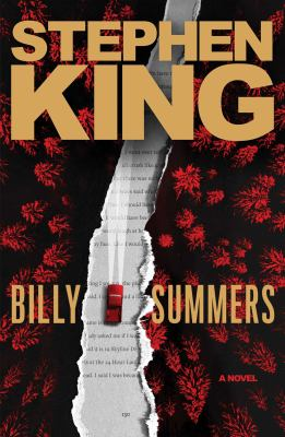 Book Cover of Billy Summers by Stephen King